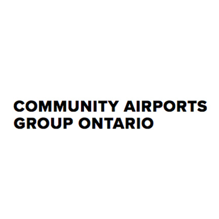 Community Airports Group Ontario