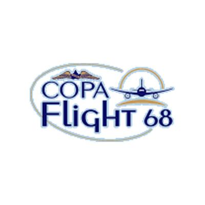 COPA Flight 68
