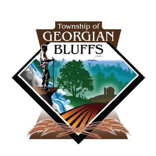 Georgian Bluffs Logo