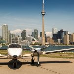 Fly GTA Wiarton to Toronto