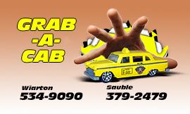 Grab a Cab